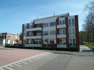 """Hees State"", Dennenstraat te Nijmegen"