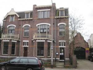 Prins Hendrikstraat te Nijmegen