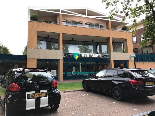 Lokale ondernemer in Wijchen koopt ABN AMRO van particuliere belegger