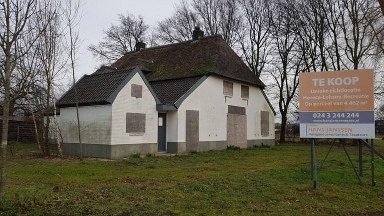 """""""Witte boerderij"""" in Wijchen verkocht aan Dierenartspraktijk Wijchen"""