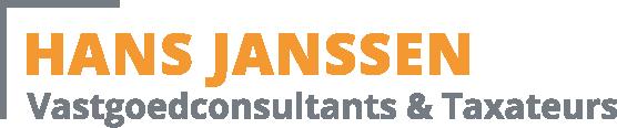 Hans Janssen Vcent Logo