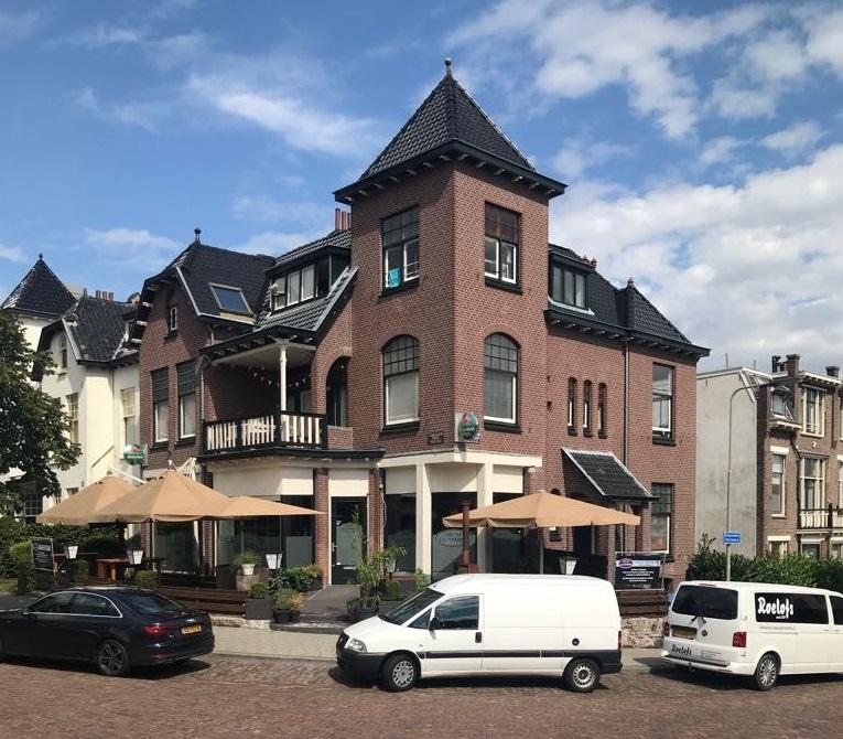 Wibeco Vastgoed koopt ruim 90 kamers, een horeca bedrijf en een aantal garageboxen in Arnhem